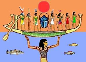 ancient hyroglyfics