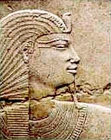 personal name: Mentuhotep