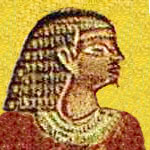 Prince Antef of Thebes