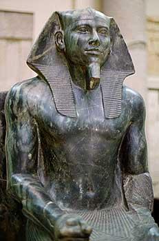 115 Egyptian Gods And Pyramids